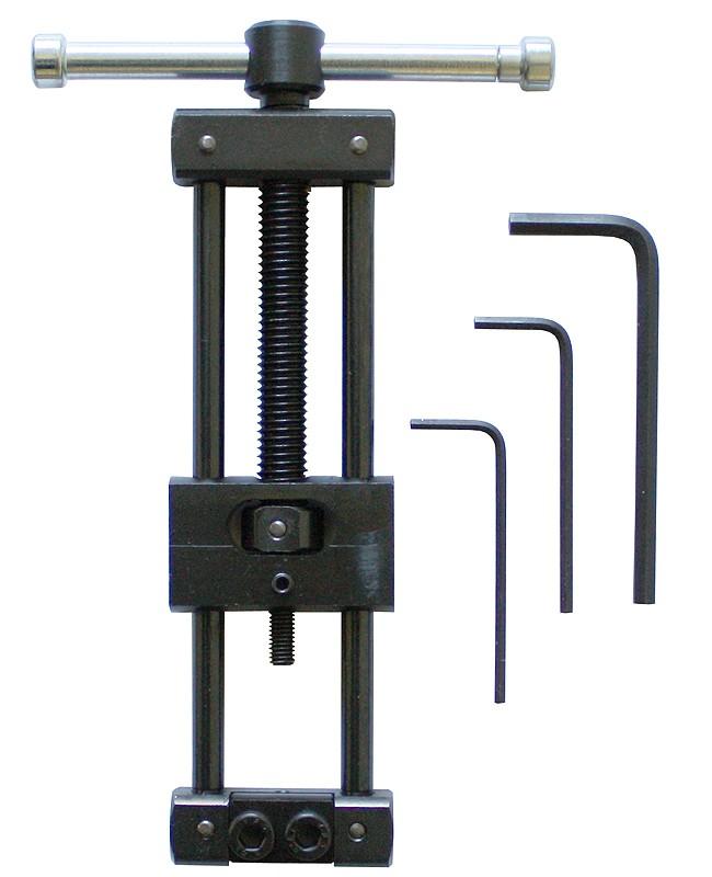 DESIGNA R4 Pro Repointing Tool black
