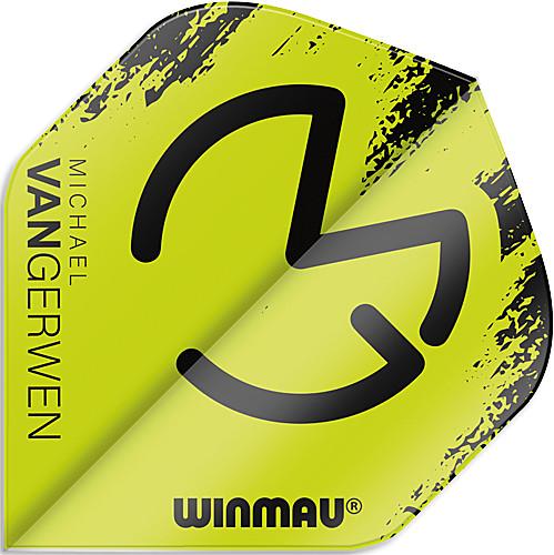 WINMAU Mega Standard MvG Michael van Gerwen