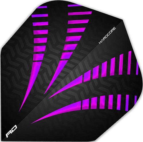 REDDRAGON Hardcore Radical violetta Standard