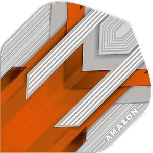 Amazon Flights Silver NO.2 orange