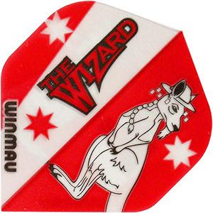 WINMAU Rhino Simon Whitlock (The Wizard)