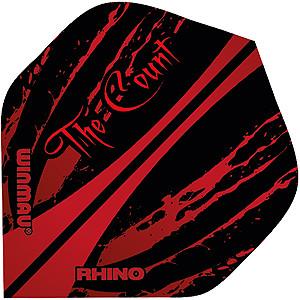 WINMAU The Count (Ted Hankey) Rhino Standard