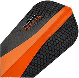 HARROWS Retina Slim orange
