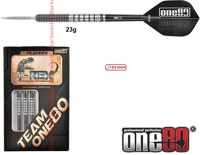 One80 Michael Unterbuchner (T-Rex)