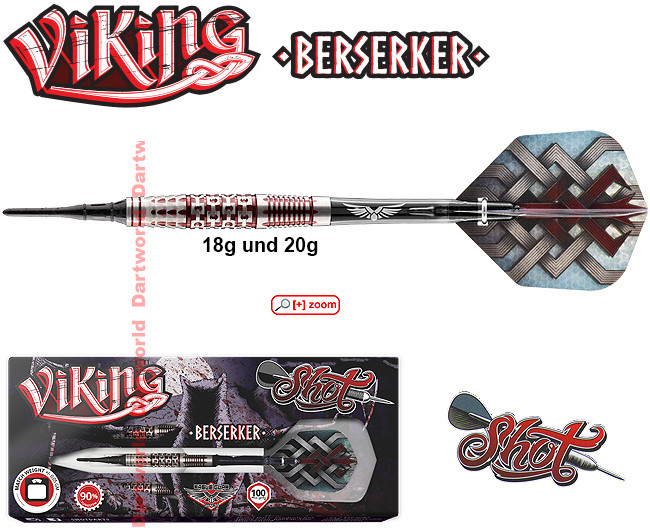 SHOT Viking Berserker CW