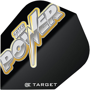TARGET Vision Phil Taylor Power Bolt