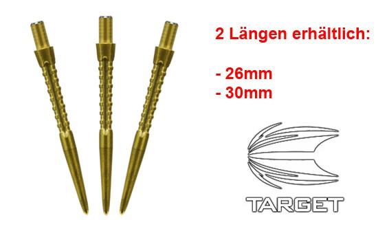 TARGET Storm Points Surge Gold