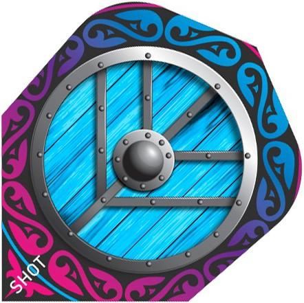 Shot! Viking Shield Maiden