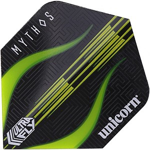 UNICORN UltraFly.100 Plus Mythos Minotaur Lime