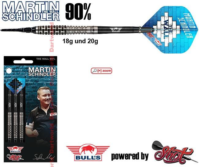 """SHOT Martin Schindler """"The Wall"""" 90%"""
