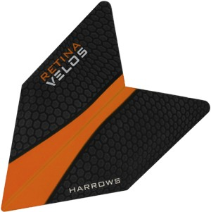 HARROWS Velos Retina Flights orange