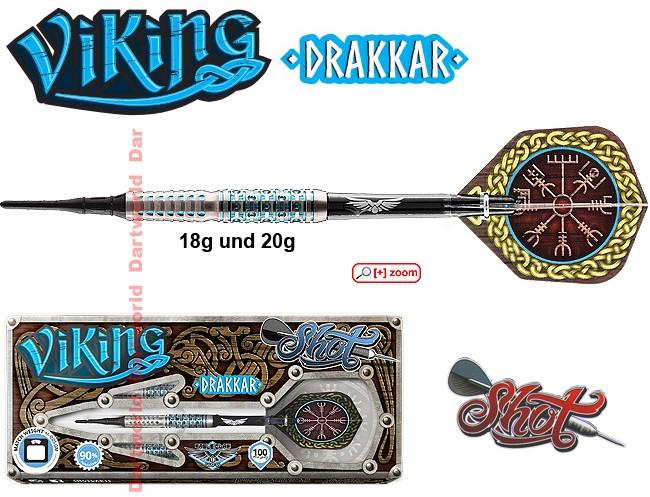 SHOT Viking Drakkar BW