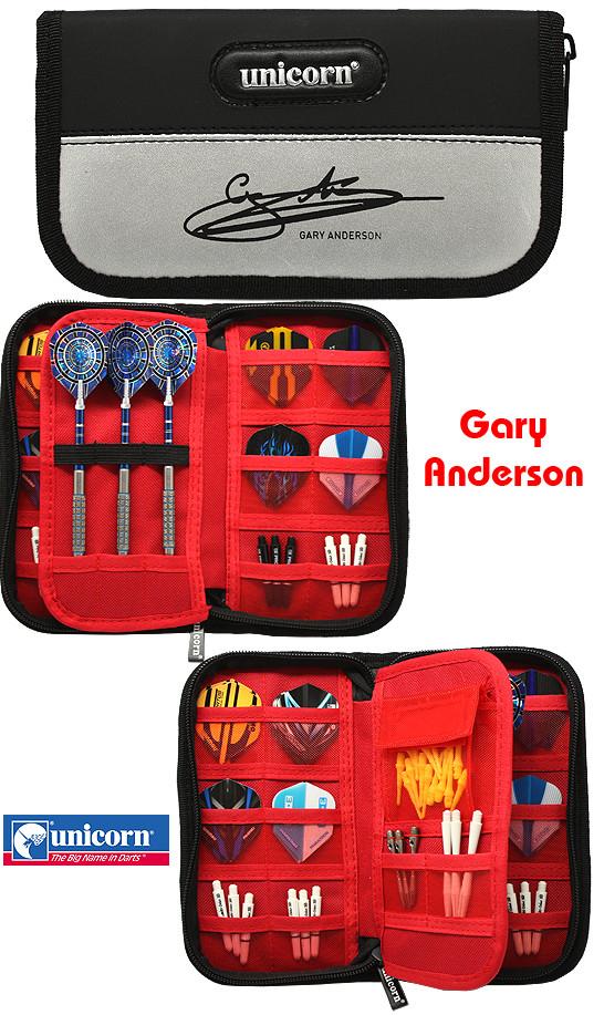 UNICORN Maxi Wallet Gary Anderson